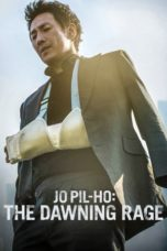 Jo Pil-ho: The Dawning Rage Korean Movie 480p and 720p,Bluray Download
