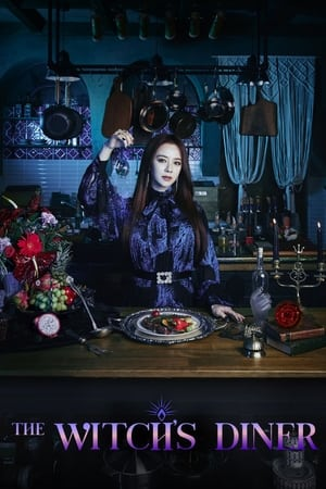 The Witch's Diner Eps(1-2)